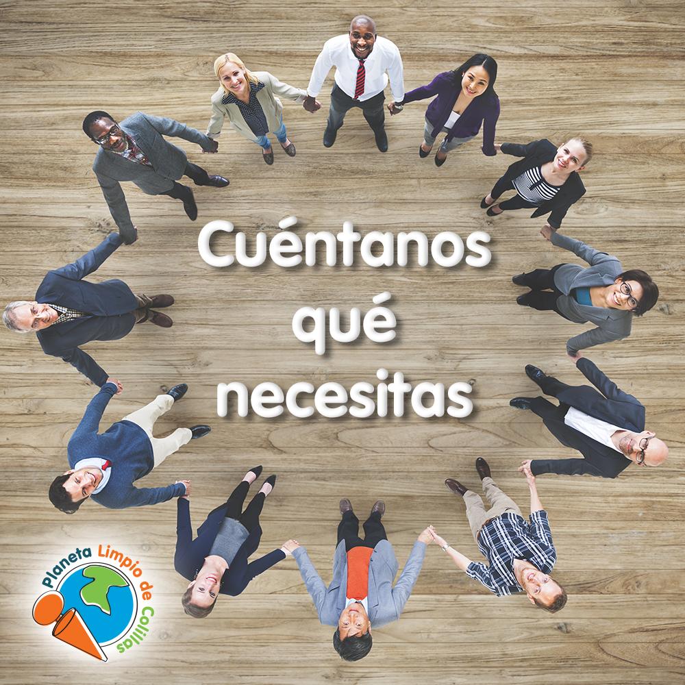 Contacto asesoría gratuita en concienciación social sobre los daños ambientales